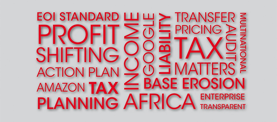 Fighting Base Erosion and Profit Shifting in Africa a Review of Country-By-Country Reporting