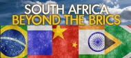 South Africa Beyond the BRICS