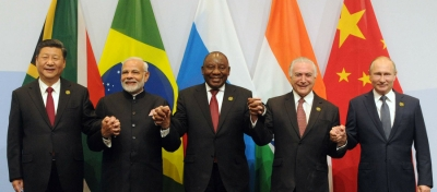 BRICS-Africa Cooperation: Achievements and Opportunities