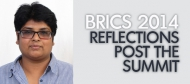 Creating infrastructure for the New Development Bank is a milestone for BRICS