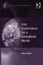 G20 Governance for a Globalized World
