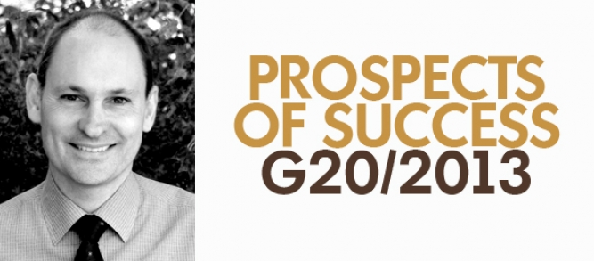What are the prospects for success at the G-20?