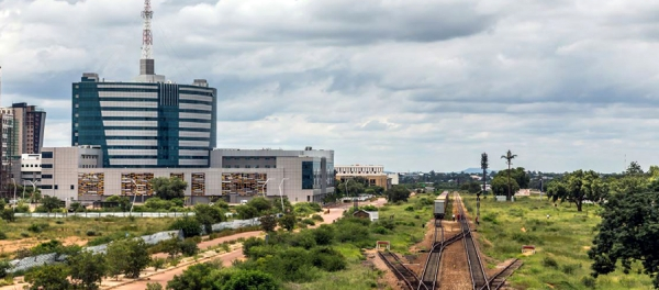 Infrastructure Financing in Botswana Engagement with Multilateral Development Banks and Recommendations for Improving Lending Processes