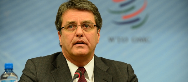 WTO: The stability of the trading system is fundamental to our economic wellbeing