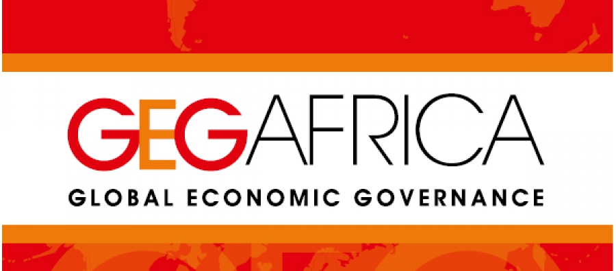 Researcher, Global Economic Governance Africa 2016