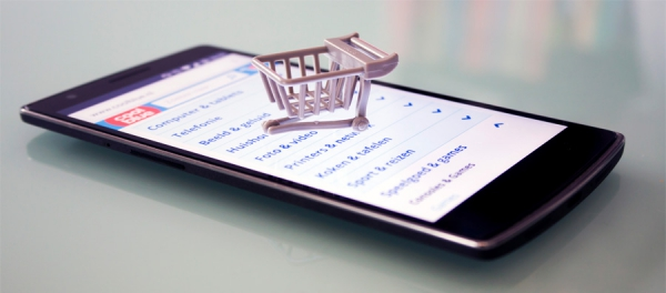 Plugging Africa into e-commerce