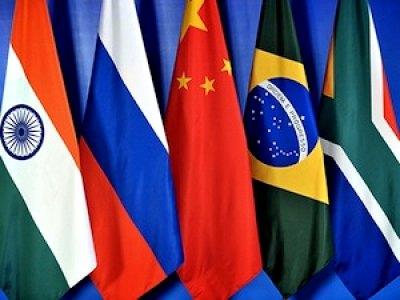 An analysis of media coverage of 2012 BRICS summit in New Delhi