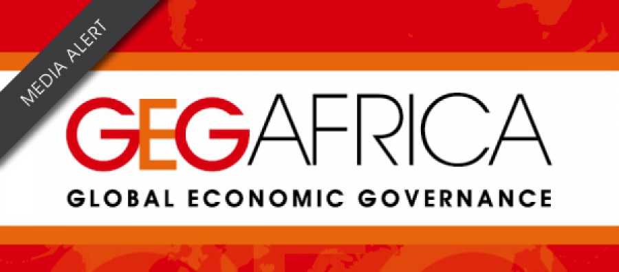 Media Alert: The G-20 Summit and Global Value Chains: Implications for Africa