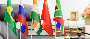 BRICS, Africa and Global Economic Governance Achievements and the Future