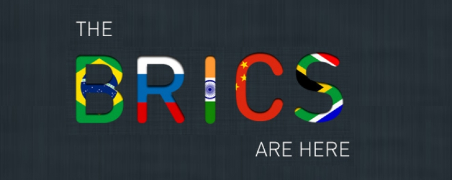 The BRICS are here, but where is the mortar?